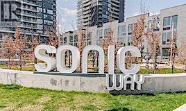 44 Sonic Way, Toronto, ON, M3C 3Z2