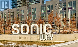 25 Sonic Way, Toronto, ON, M3C 3Z2