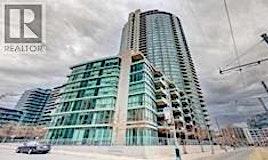 217-215 Fort York Boulevard, Toronto, ON, M5V 4A2