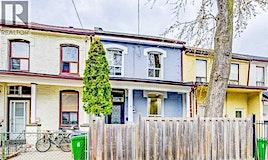 60 Grange Avenue, Toronto, ON, M5T 1C9