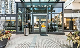 1215-15 Singer Court, Toronto, ON, M2K 0B1