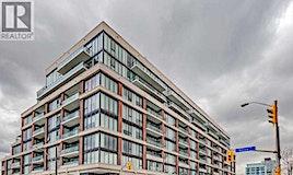 719-1 Belsize Drive, Toronto, ON, M4S 0B9