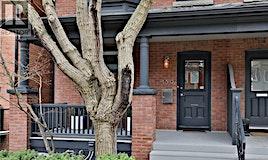 159 Macpherson Avenue, Toronto, ON, M5R 1W9