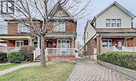 418 Westmount Avenue, Toronto, ON, M6E 3N5