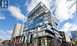 503-15 Beverley Street, Toronto, ON, M5T 1X8
