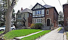 33 St Germain Avenue, Toronto, ON, M5M 1V9