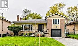 165 Betty Ann Drive, Toronto, ON, M2N 1X5