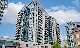 1013-35 Brian Peck Crescent, Toronto, ON, M4G 0A5