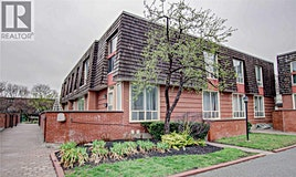 4-73 Upper Canada Drive, Toronto, ON, M2P 2A2