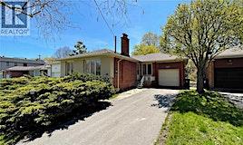 209 Newton Drive, Toronto, ON, M2M 2P2