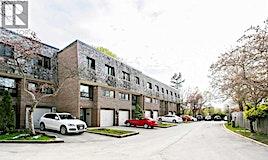 2-74 Castlebury Crescent, Toronto, ON, M2H 1W8