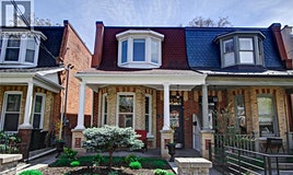 11 Geneva Avenue, Toronto, ON, M5A 2J9