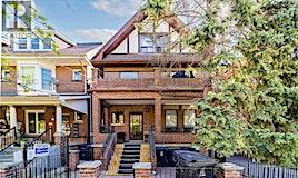 607 Huron Street North, Toronto, ON, M5R 2R8