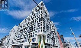 621W-27 Bathurst Street, Toronto, ON, M5V 2P1