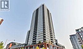 1603-55 Regent Park Boulevard, Toronto, ON, M5A 0C2