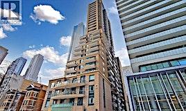2903-35 Hayden Street, Toronto, ON, M4Y 3C3