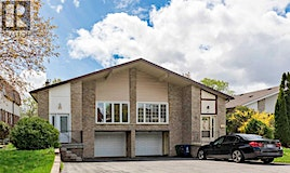 45 Mintwood Drive, Toronto, ON, M2M 3A6