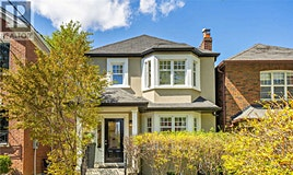 376 St Germain Avenue, Toronto, ON, M5M 1W5