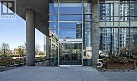 2111-5 Mariner Terrace, Toronto, ON, M5V 3V6