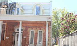 138 Markham Street, Toronto, ON, M6J 2G5