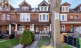410 Brock Avenue, Toronto, ON, M6H 3N3