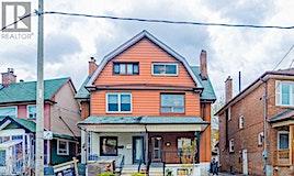 437 Crawford Street, Toronto, ON, M6G 3J7