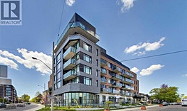 201-25 Malcolm Road, Toronto, ON, M4G 1X7
