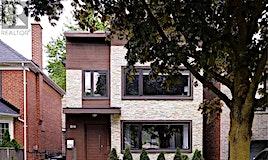98 Kimbark Boulevard, Toronto, ON, M5N 2Y2