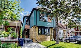 85 Clovelly Avenue, Toronto, ON, M6E 2E7