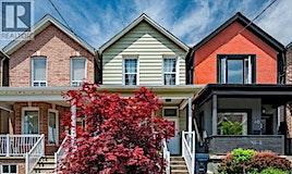 42 Wyndham Street, Toronto, ON, M6K 1R7