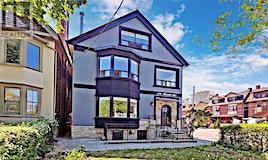 124 Kendal Avenue, Toronto, ON, M5R 1L9