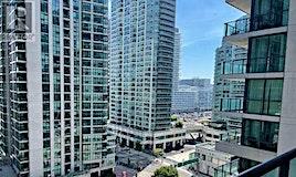 1104-33 Bay Street, Toronto, ON, M5J 2Z3