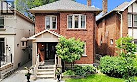28 Maxwell Avenue, Toronto, ON, M5P 2B5