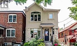 628 Glenholme Avenue, Toronto, ON, M6E 3G9
