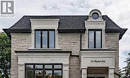 225 Poyntz Avenue, Toronto, ON, M2N 1J5