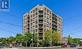 804-140 Bathurst Street, Toronto, ON, M5V 3N8