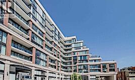 211-1 Belsize Drive, Toronto, ON, M4S 1L3