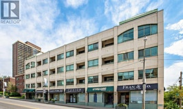 412-1231 Yonge Street, Toronto, ON, M4T 2T8