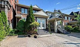 106 Melrose Avenue, Toronto, ON, M5M 1Y7