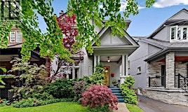 134 St Clements Avenue, Toronto, ON, M4R 1H2