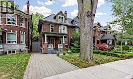 499 Palmerston Boulevard, Toronto, ON, M6G 2P2