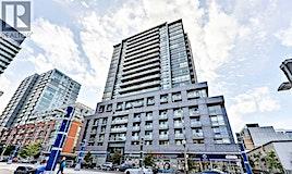 810-68 Abell Street, Toronto, ON, M6J 0B1