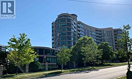 813-18 Valley Woods Road, Toronto, ON, M3A 0A1