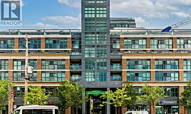 Ph720-1169 Queen Street West, Toronto, ON, M6J 0A4
