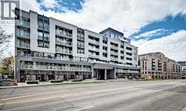 636-621 Sheppard East, Toronto, ON, M2K 1B5