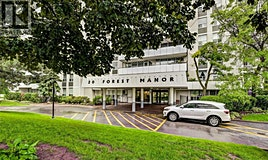 1702-20 Forest Manor Road, Toronto, ON, M2J 1M2