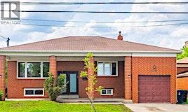 116 Baycrest Avenue, Toronto, ON, M6A 1W5