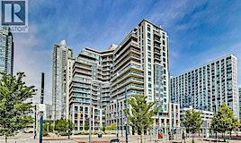 1508-410 Queens Quay West, Toronto, ON, M5V 3T1