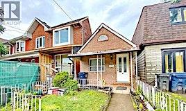 566 Delaware Avenue North, Toronto, ON, M6H 2V2