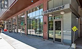 1208-120 Parliament Street, Toronto, ON, M5A 2Y8